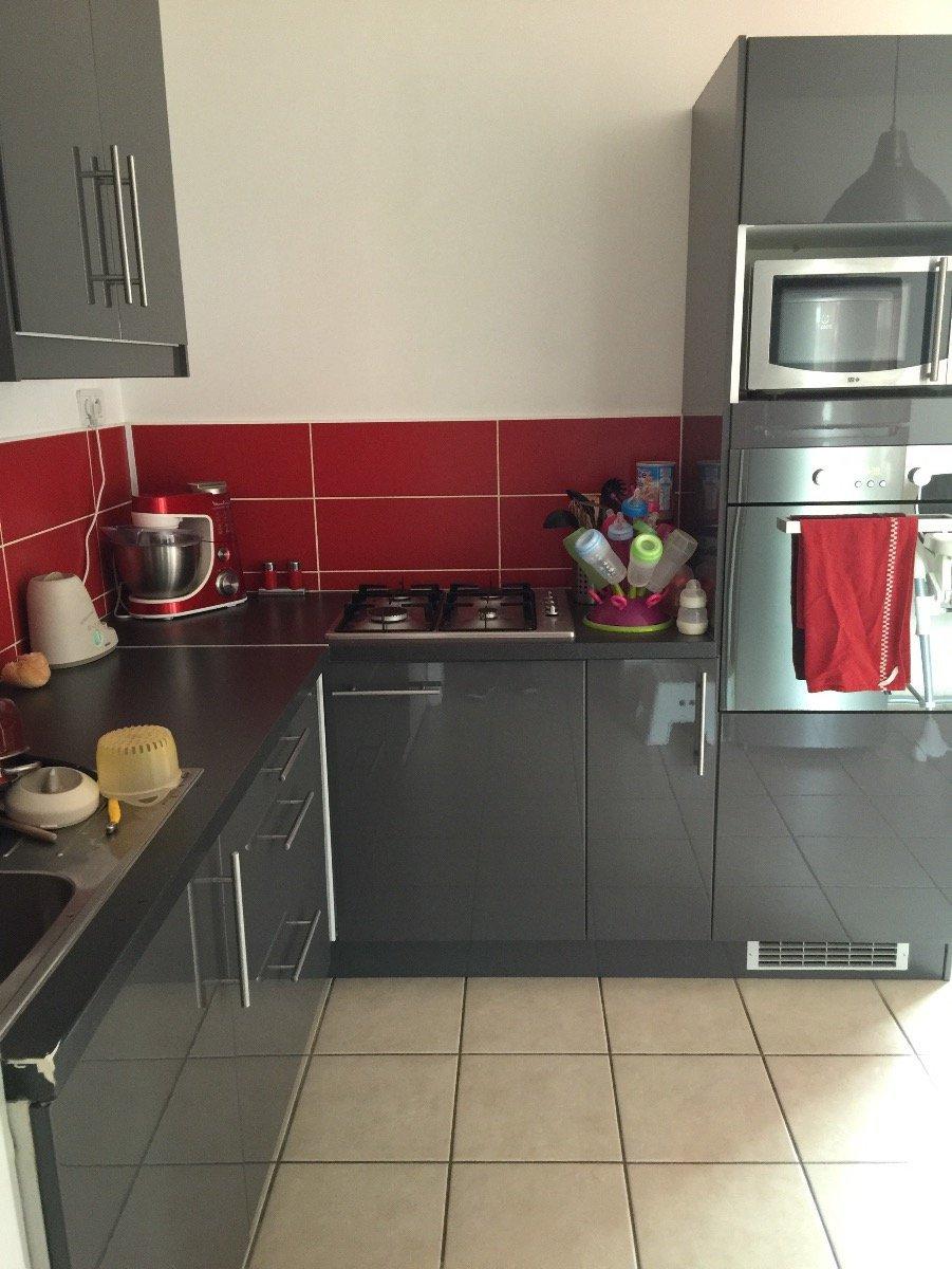 SAINT-ETIENNE -  Bel appartement T3 récent  de 83 m² avec terrasse et garage
