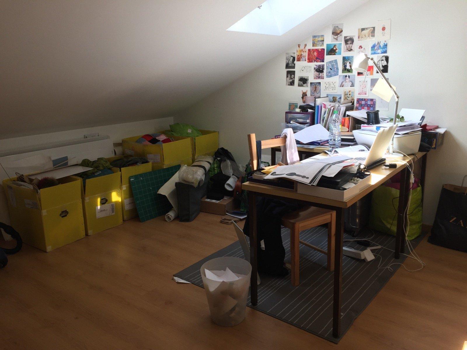 SAINT-ETIENNE  Appartement T2