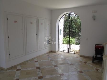 Location Appartement - Hammamet Yasmine - Tunisie