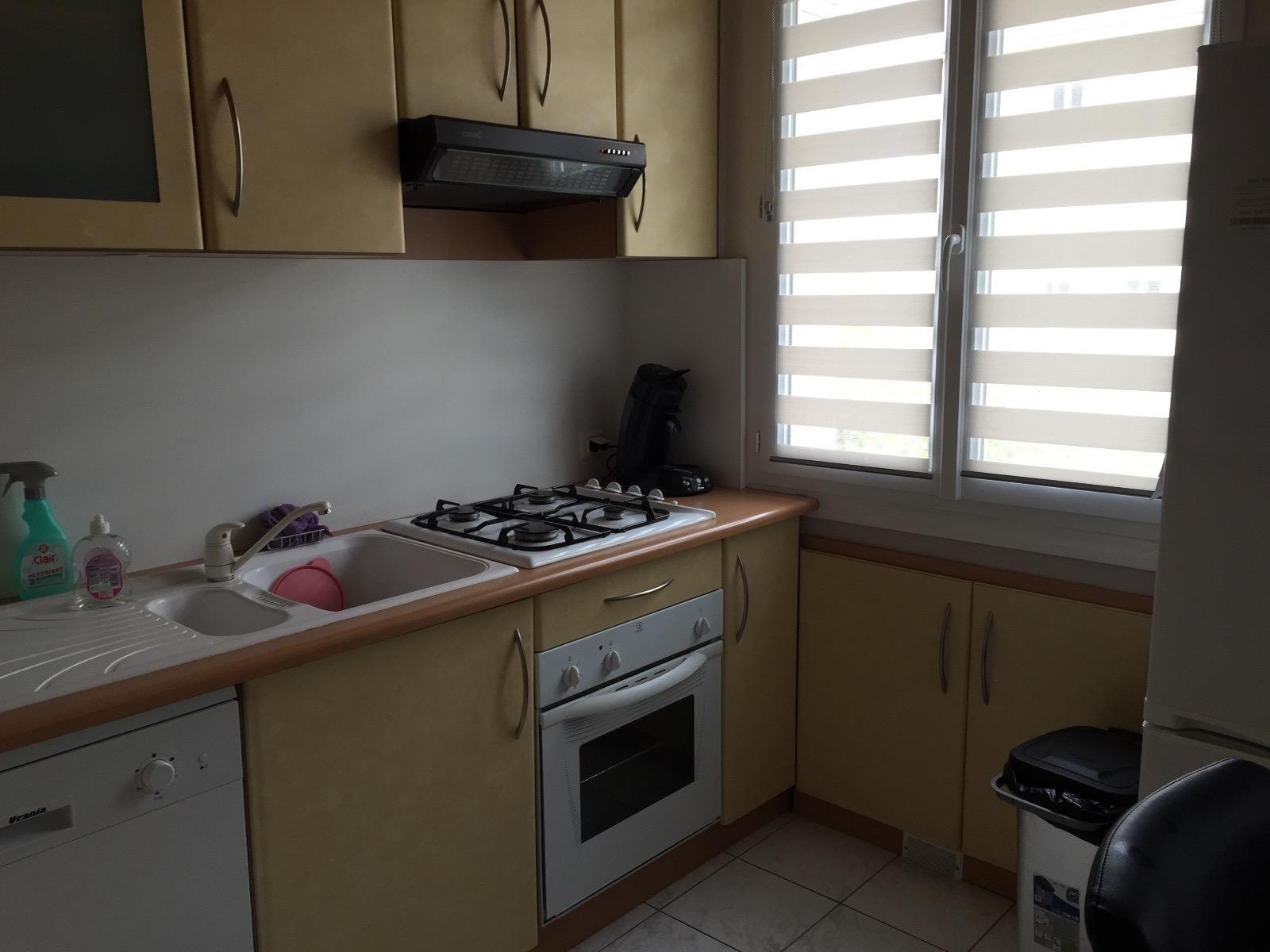SAINT-ETIENNE - Appartement  T3 Meublé 56 m²
