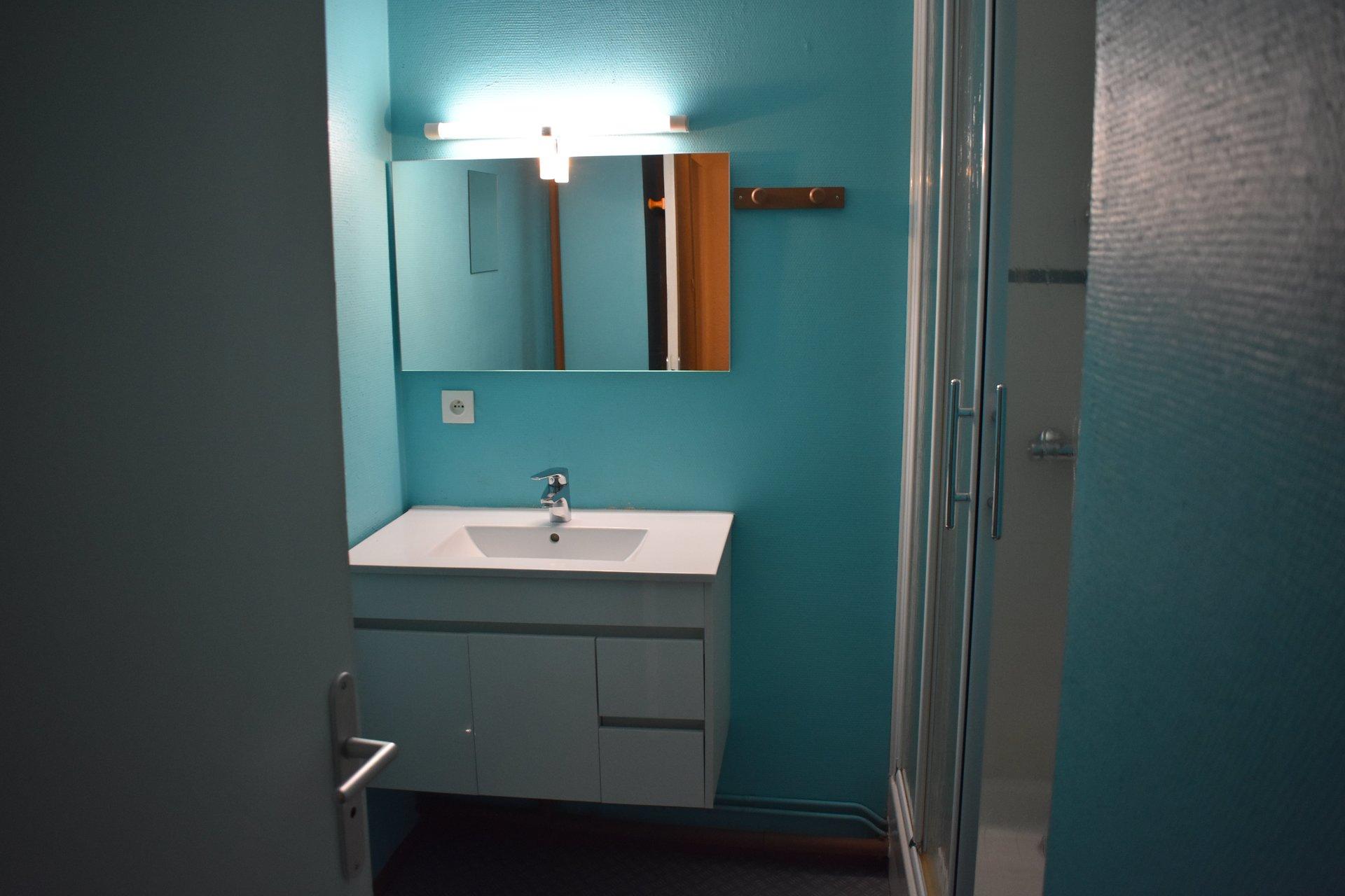 SAINT-ETIENNE - Studio meublé - Proche faculté - Tout confort
