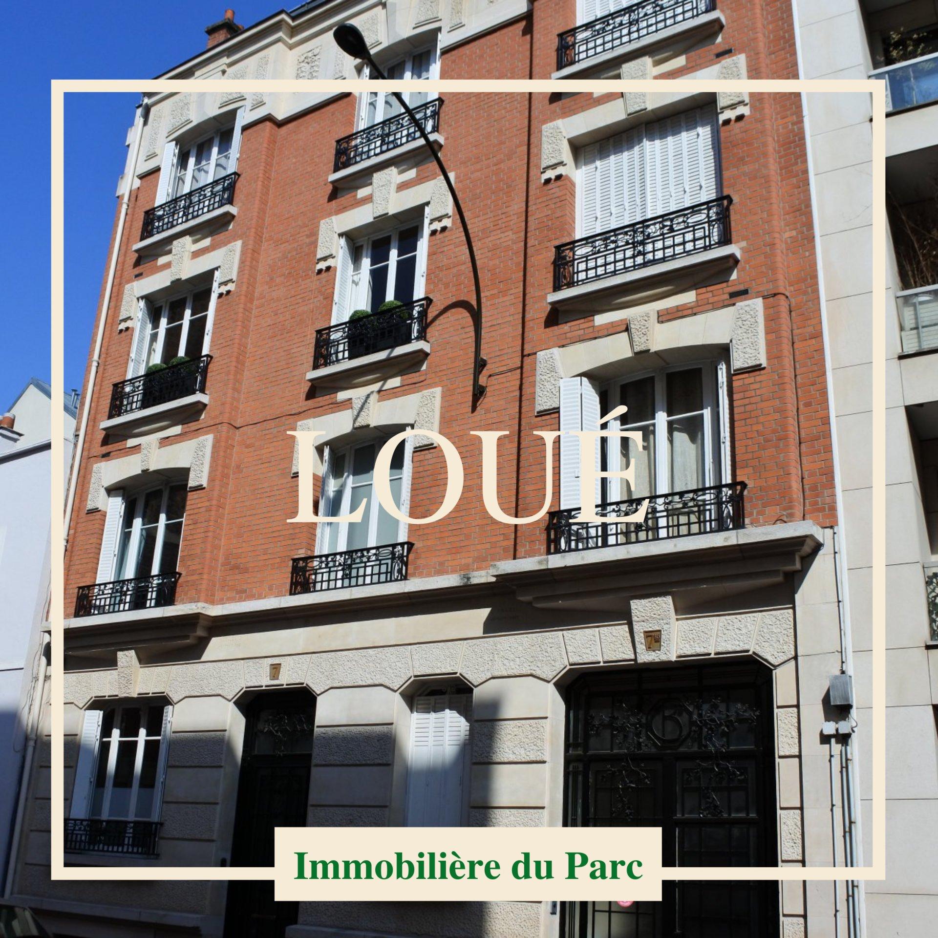 Location Appartement - Levallois-Perret