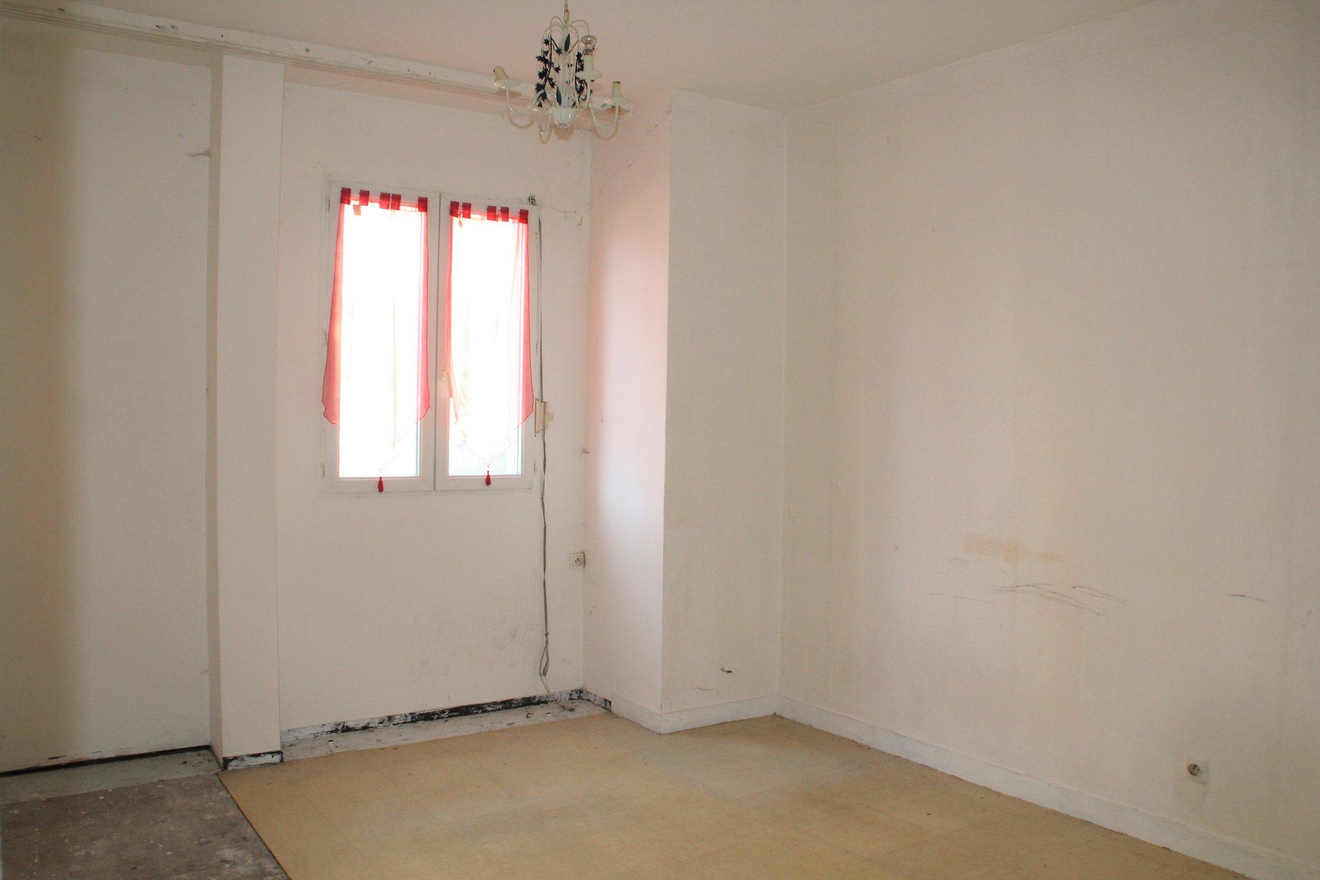 Appartement T3 66.52 m² avec 2 caves