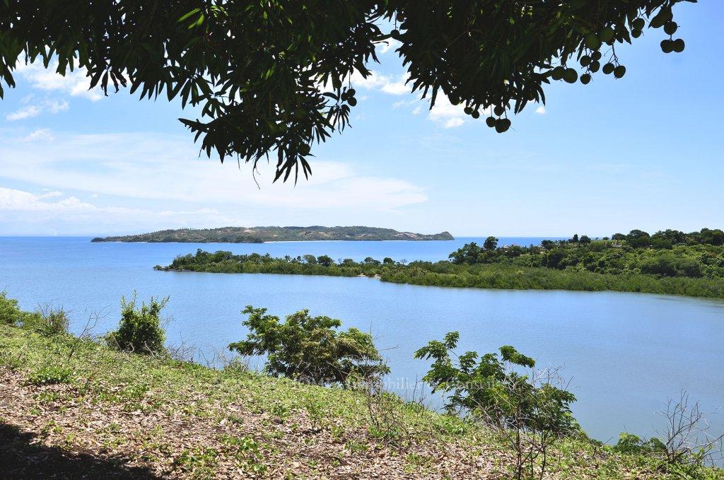 Sale Plot of land - Nosy Be - Madagascar
