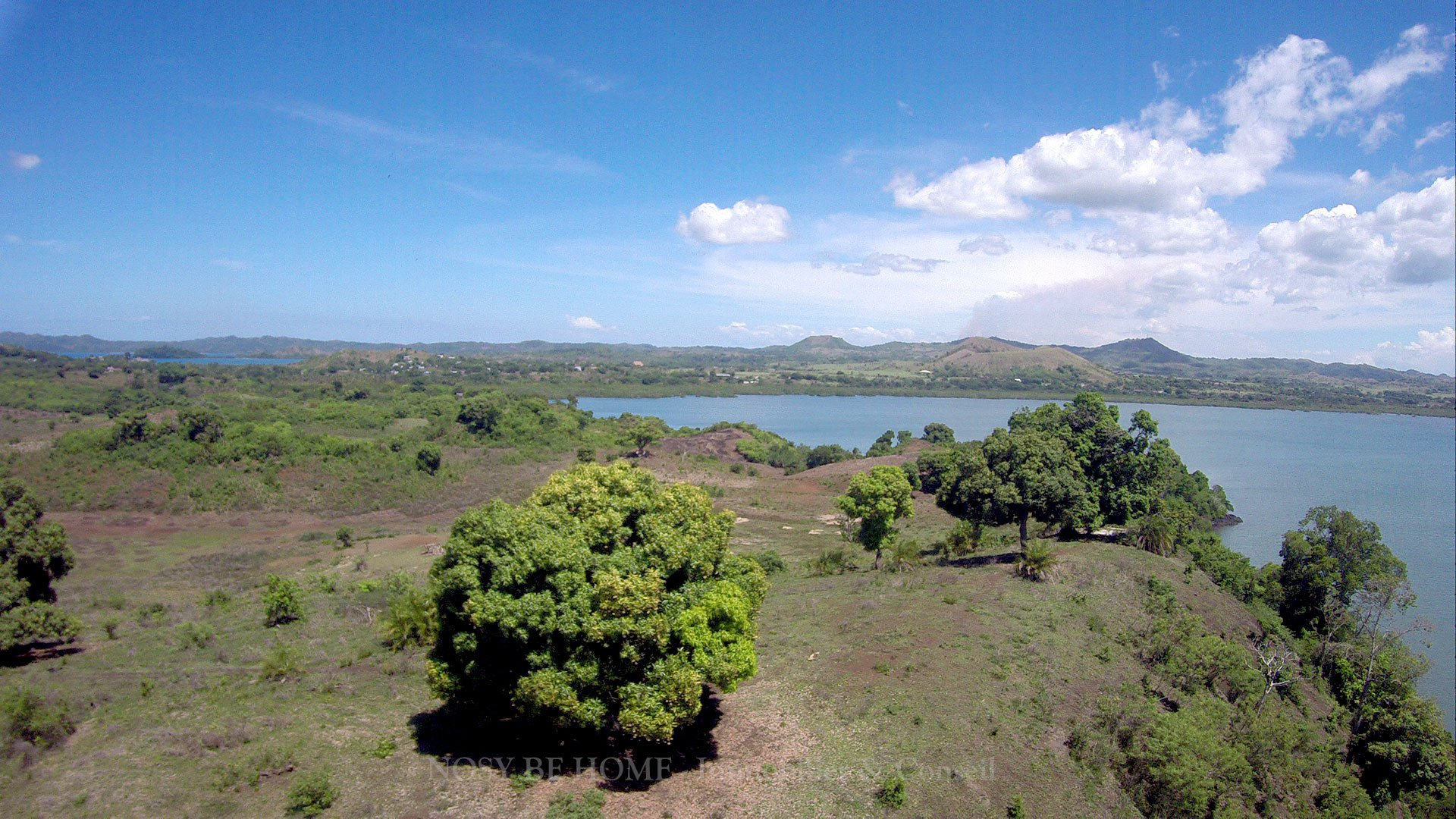 Sale Plot of land - Nosy Be - Madagascar