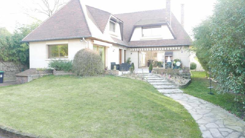 Vente Maison - La Varenne-Saint-Hilaire