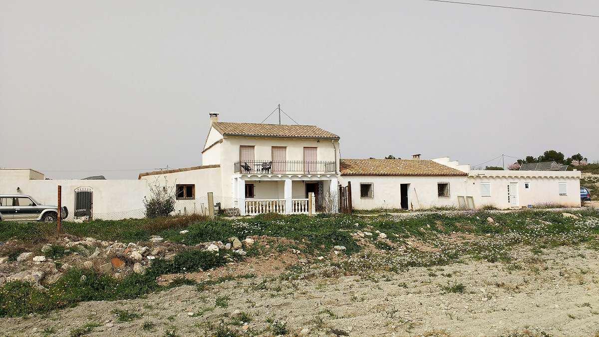 Venta Casa - Villena - España