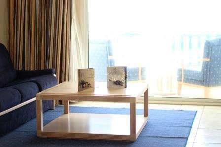 Appartement 2 chambres au 1er étage d'une luxueuse résidence de 4 niveaux