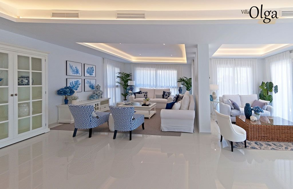 Luxury Villa New · Ciudad Quesada