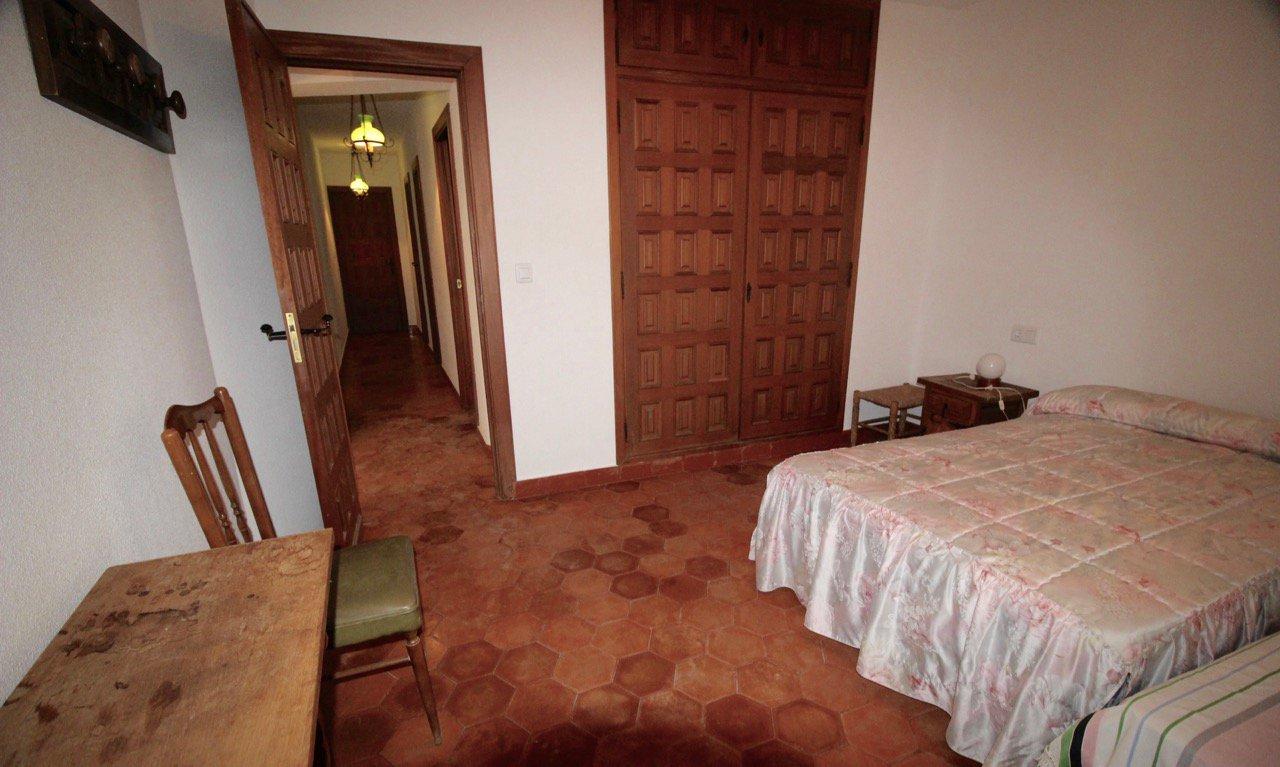 Villa centrique a Polop