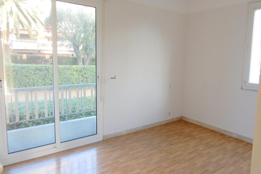 Vente appartement de quatre pièces Nice Magnan