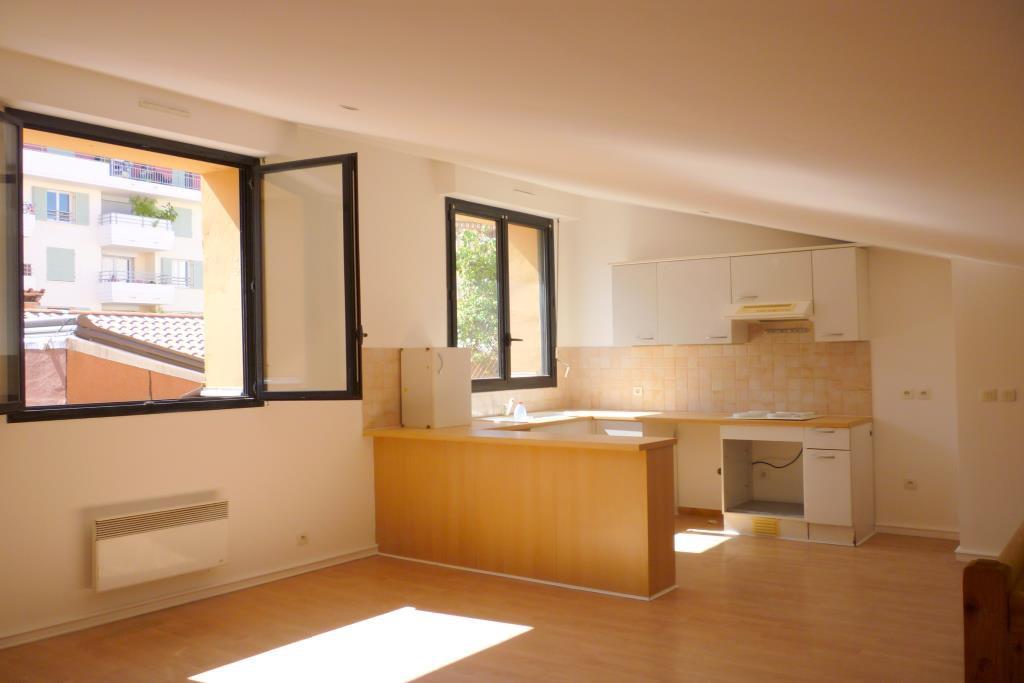 Affitto Duplex - Nizza (Nice) Riquier