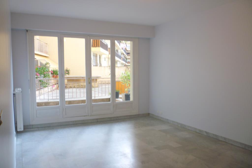 Location appartement 2 pièces 44.25 m² situé à Nice quartier Saint Roch