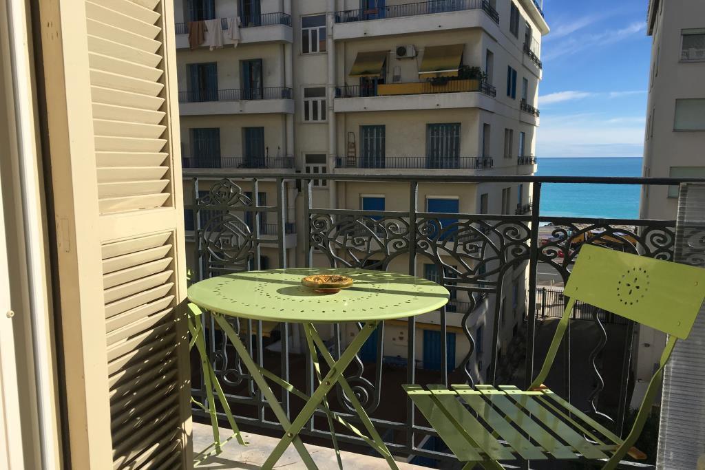 Affitto Appartamento - Nizza (Nice) Promenade des Anglais
