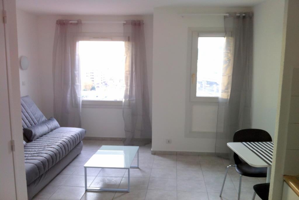 Apartment - Nice Centre ville