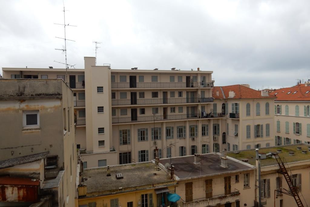 Location Nice, 2 pièces 32.89m² situé rue Pastorelli