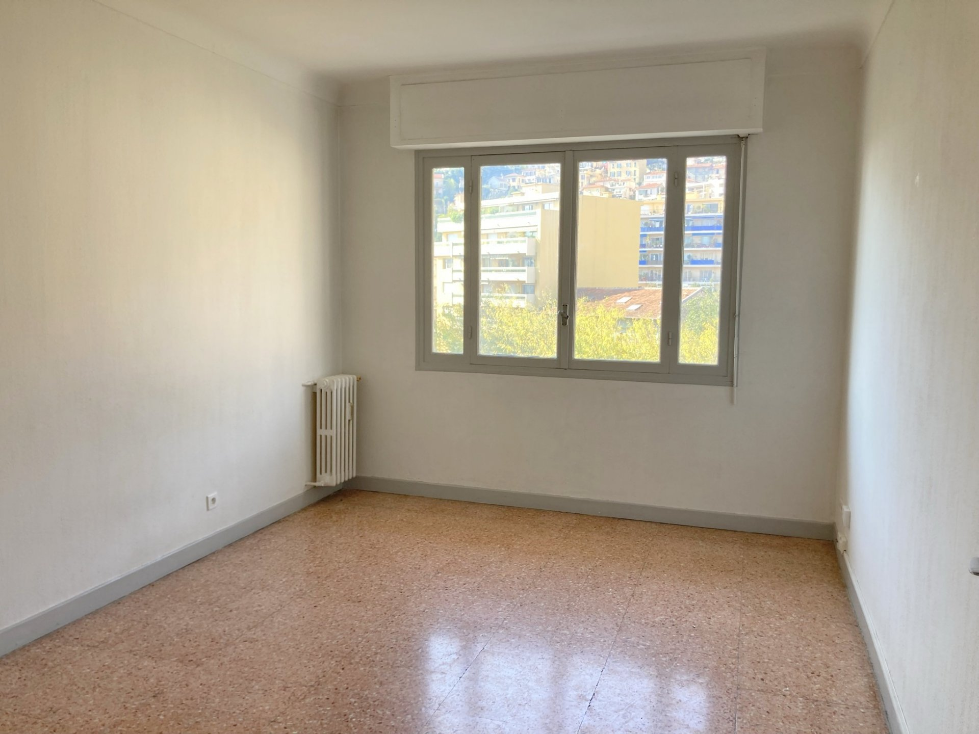 Affitto Appartamento - Nizza (Nice) Cessole