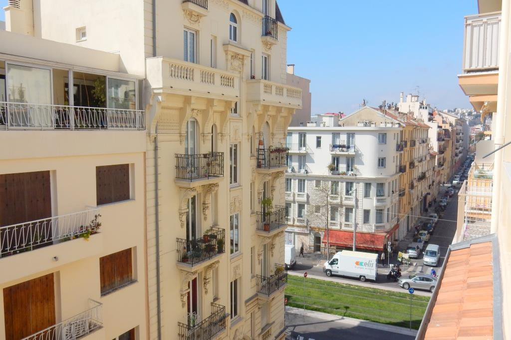 Sale Apartment - Nice Saint Roch