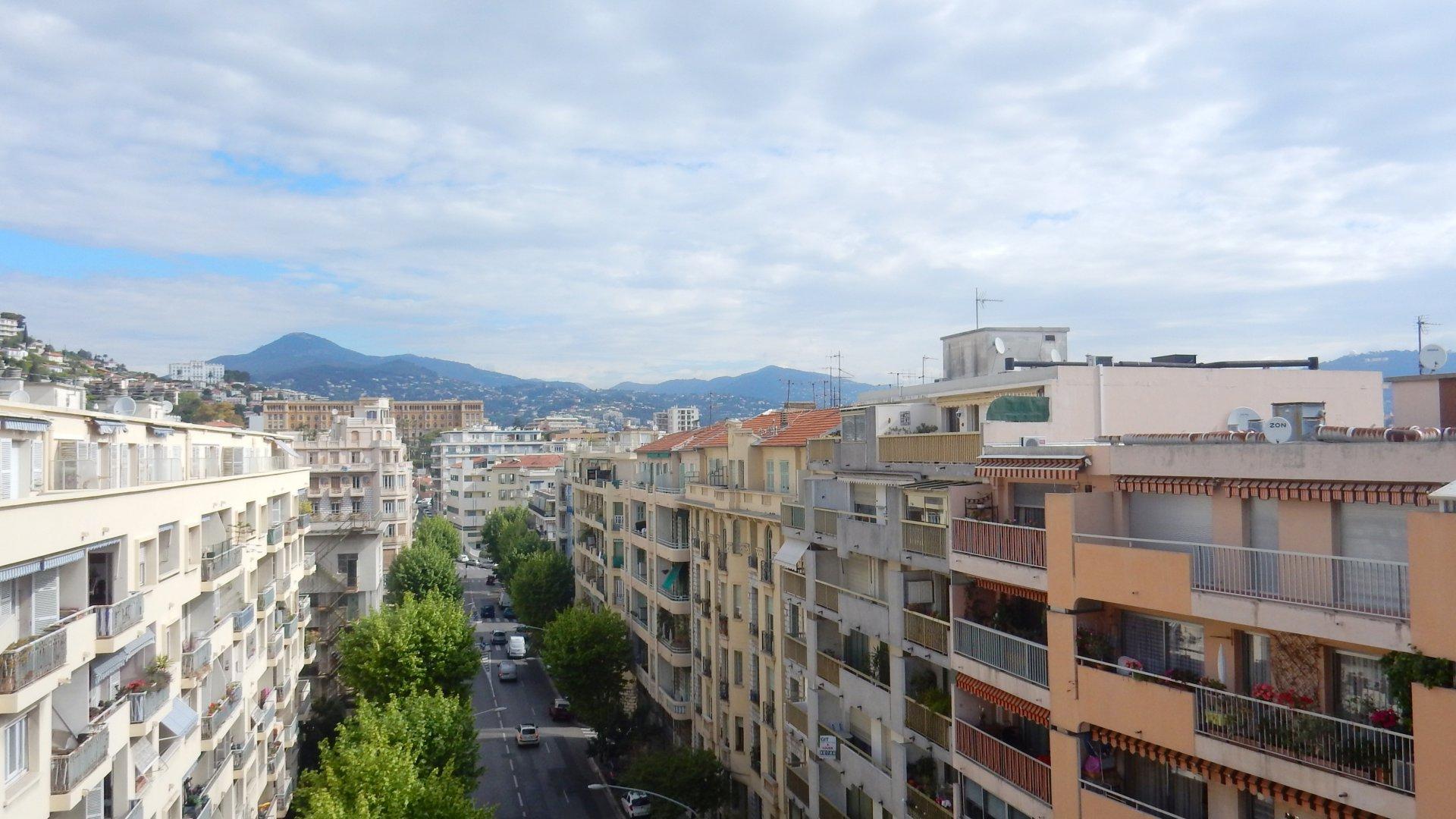 Rental Apartment - Nice Saint Philippe