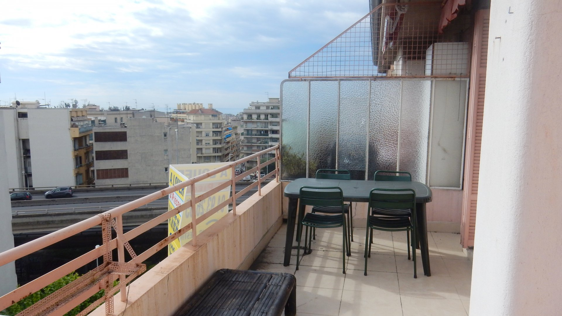Affitto Appartamento - Nizza (Nice) Saint Philippe