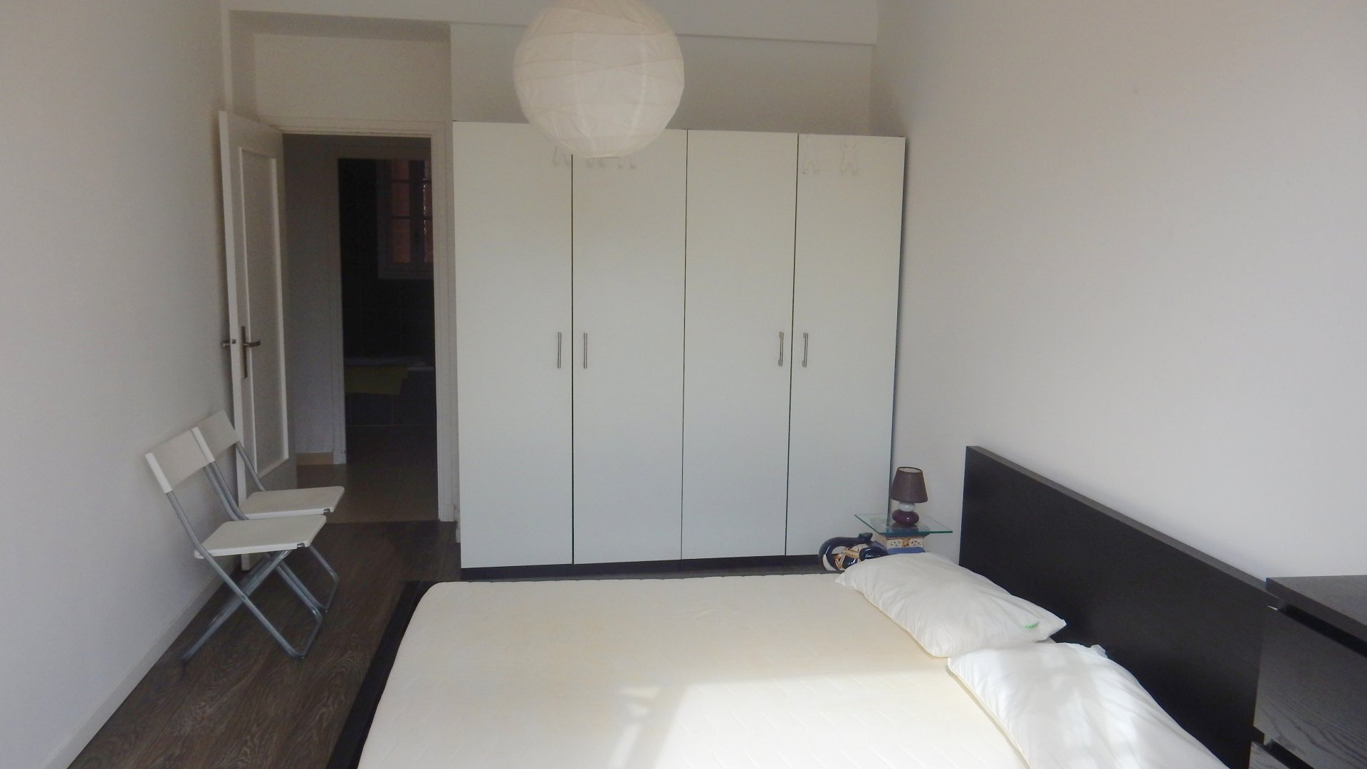 Location Nice, 2 pièces meublé 54.03m²  situé quartier Saint Philippe