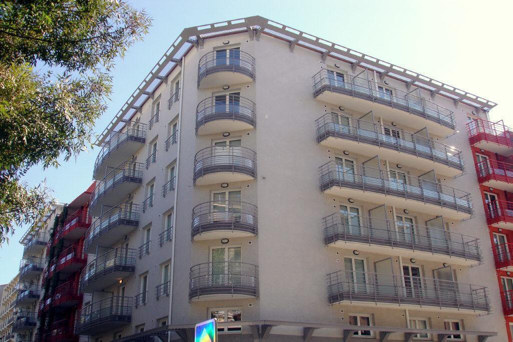 Sale Apartment - Nice République