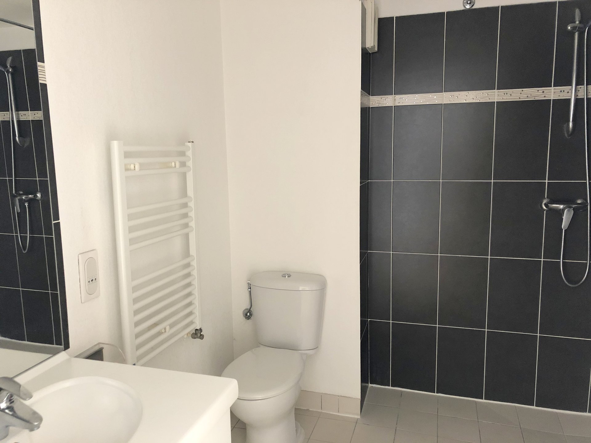 location Nice, studio 19.35m² situé quartier Riquier