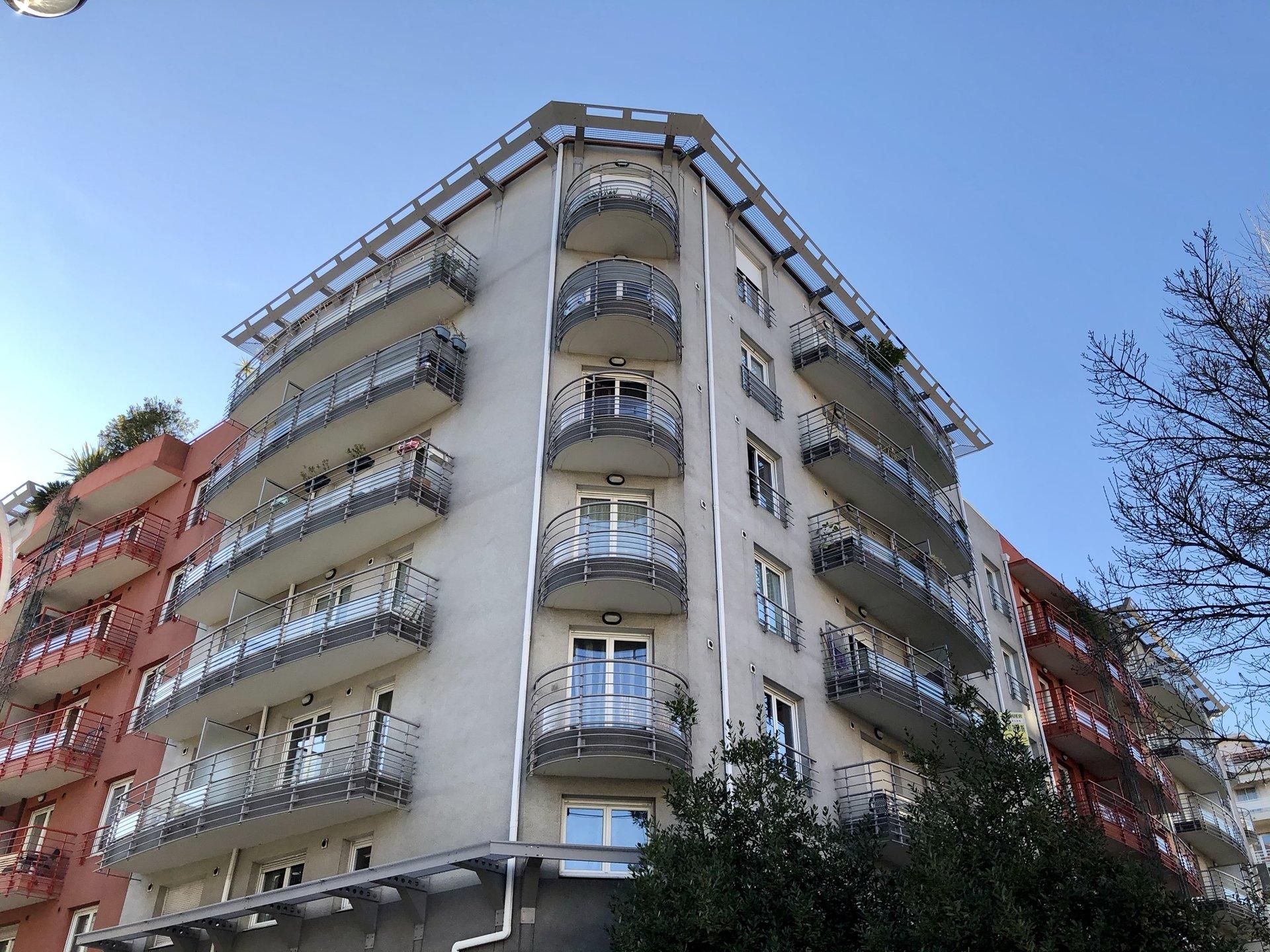 Rental Apartment - Nice Acropolis