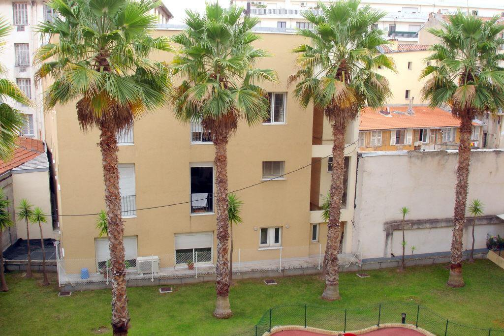 location Nice, Studio 23.23m² proche Place Garibaldi