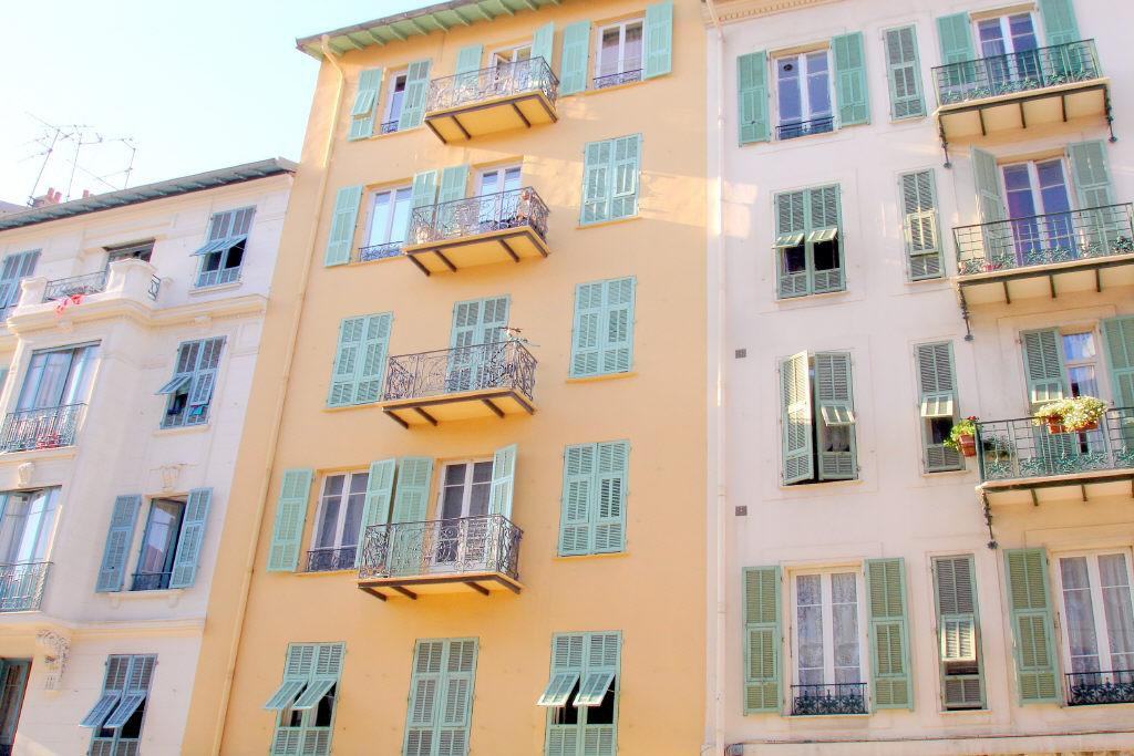 Rental Apartment - Nice République