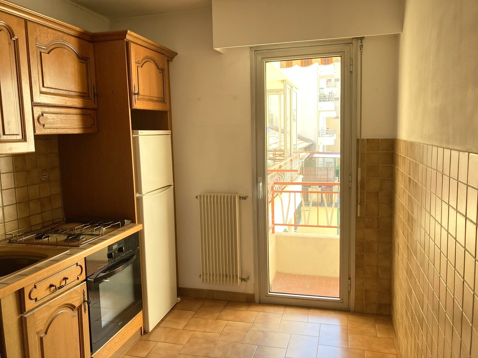 Rental Apartment - Nice Saint Roch