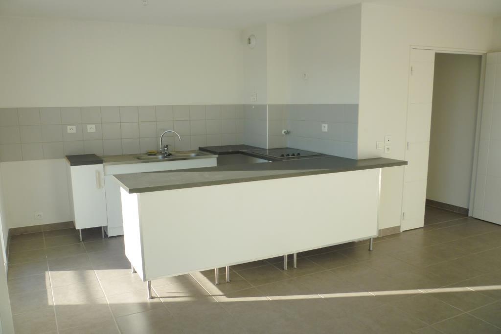 Location Nice appartement 3 pièces 57.08 m² situé secteur Vauban