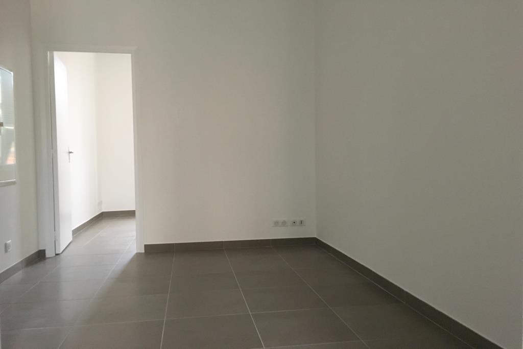 Location Nice, studio 23.38m² situé à Pasteur