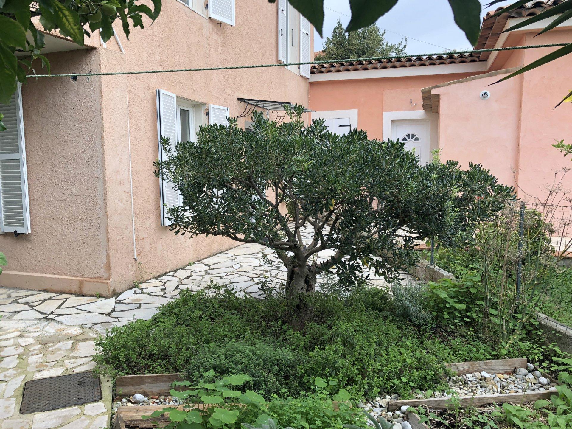 Affitto Appartamento - Nizza (Nice) Saint Pierre de Féric