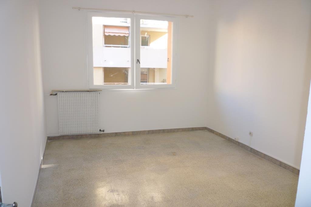 Location Nice, 2 pièces 51.59m² situé quartier riquier