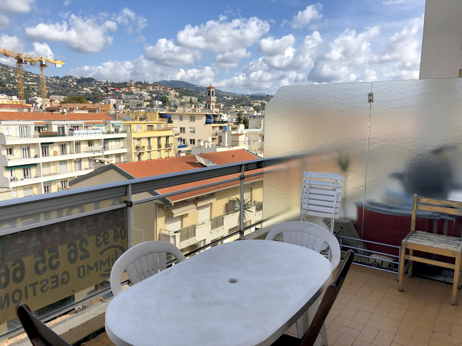 Rental Apartment - Nice Cessole