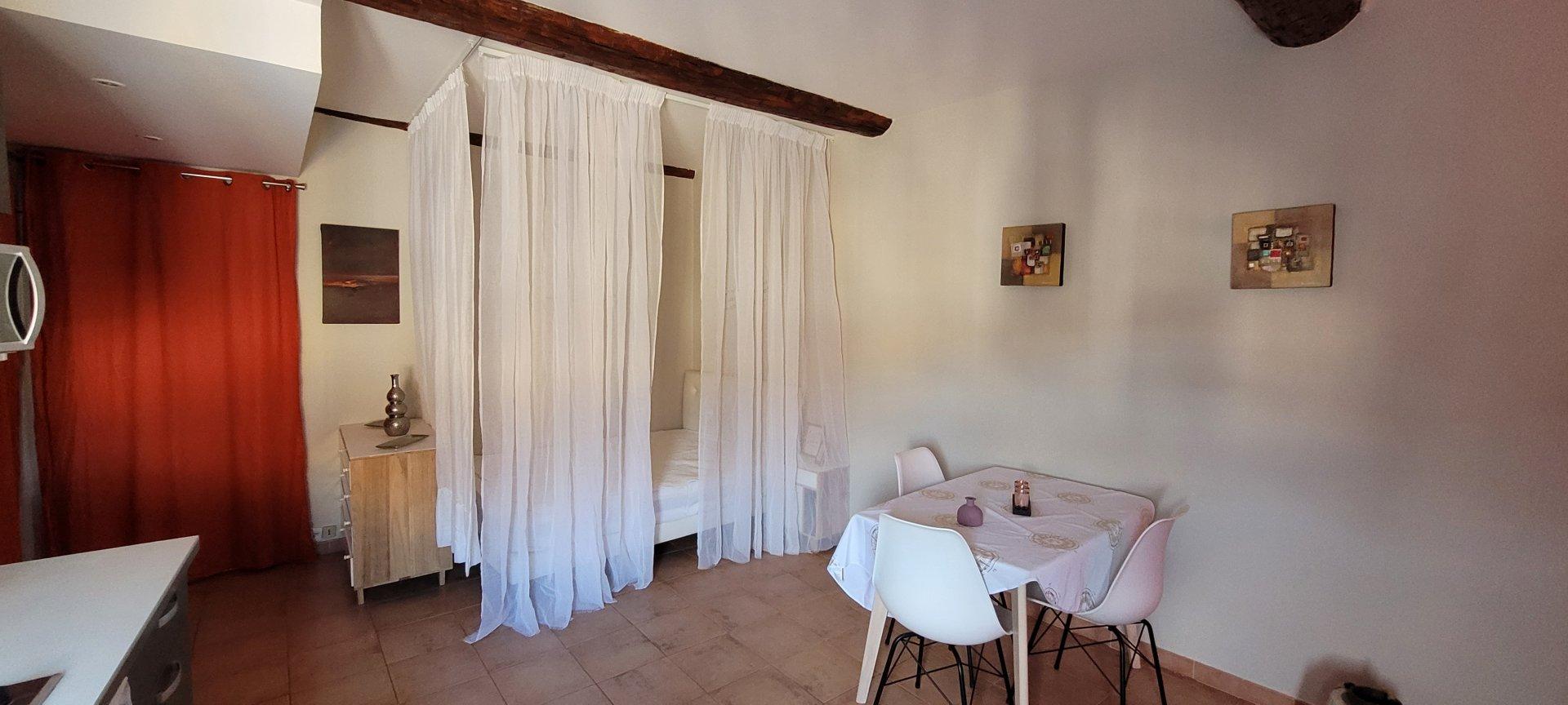 Affitto Appartamento - Nizza (Nice) Garibaldi