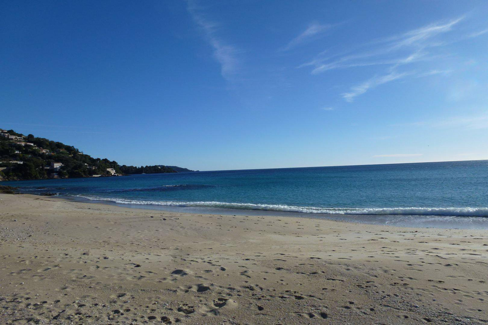 Seasonal rental Apartment - Le Lavandou