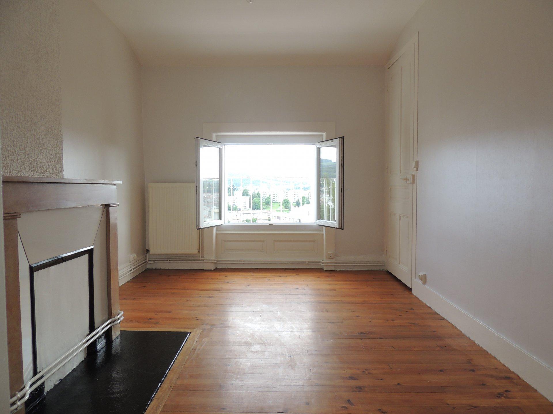 SAINT-ETIENNE - Appartement T2- Secteur VILLEBOEUF