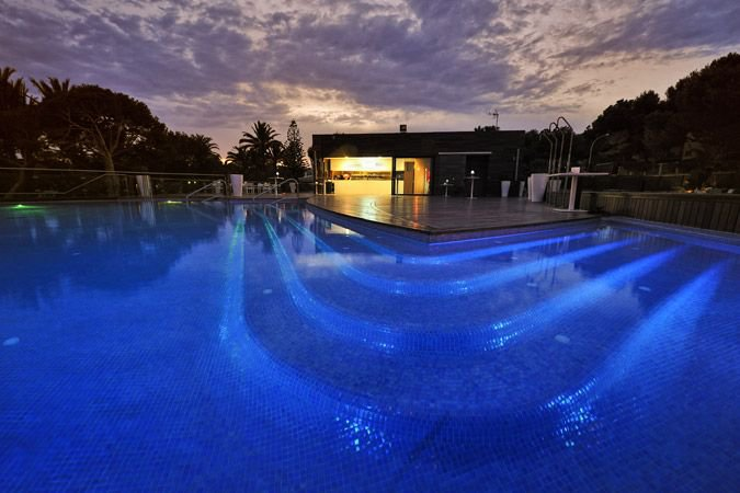 Luxury Villa in the heart of the Golf