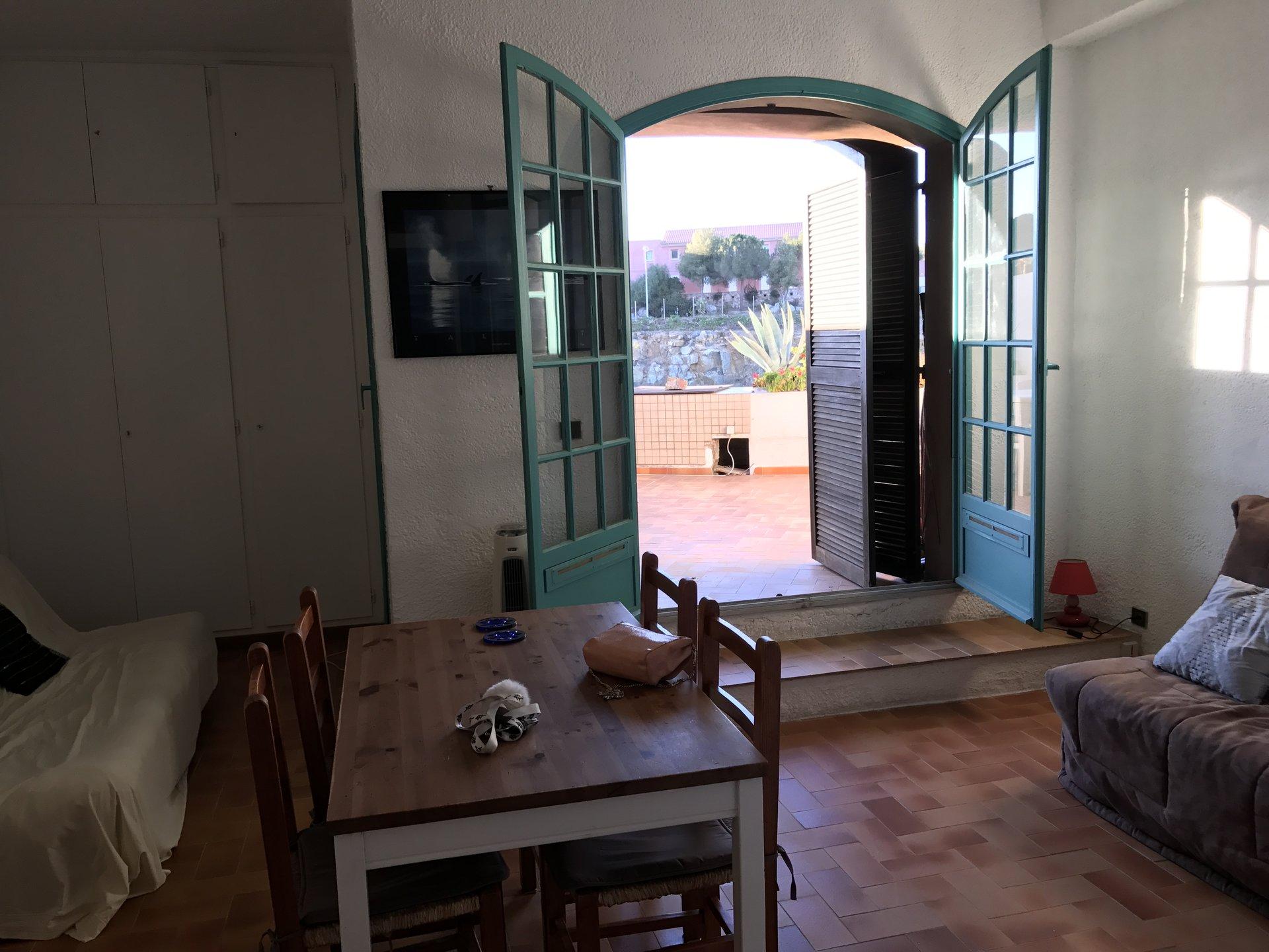 Vendita Appartamento - Lumio