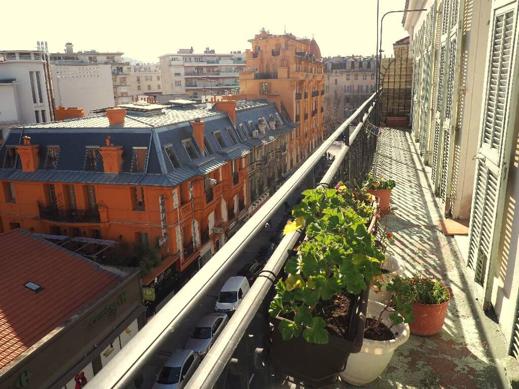 Sale Apartment - Nice Lepante