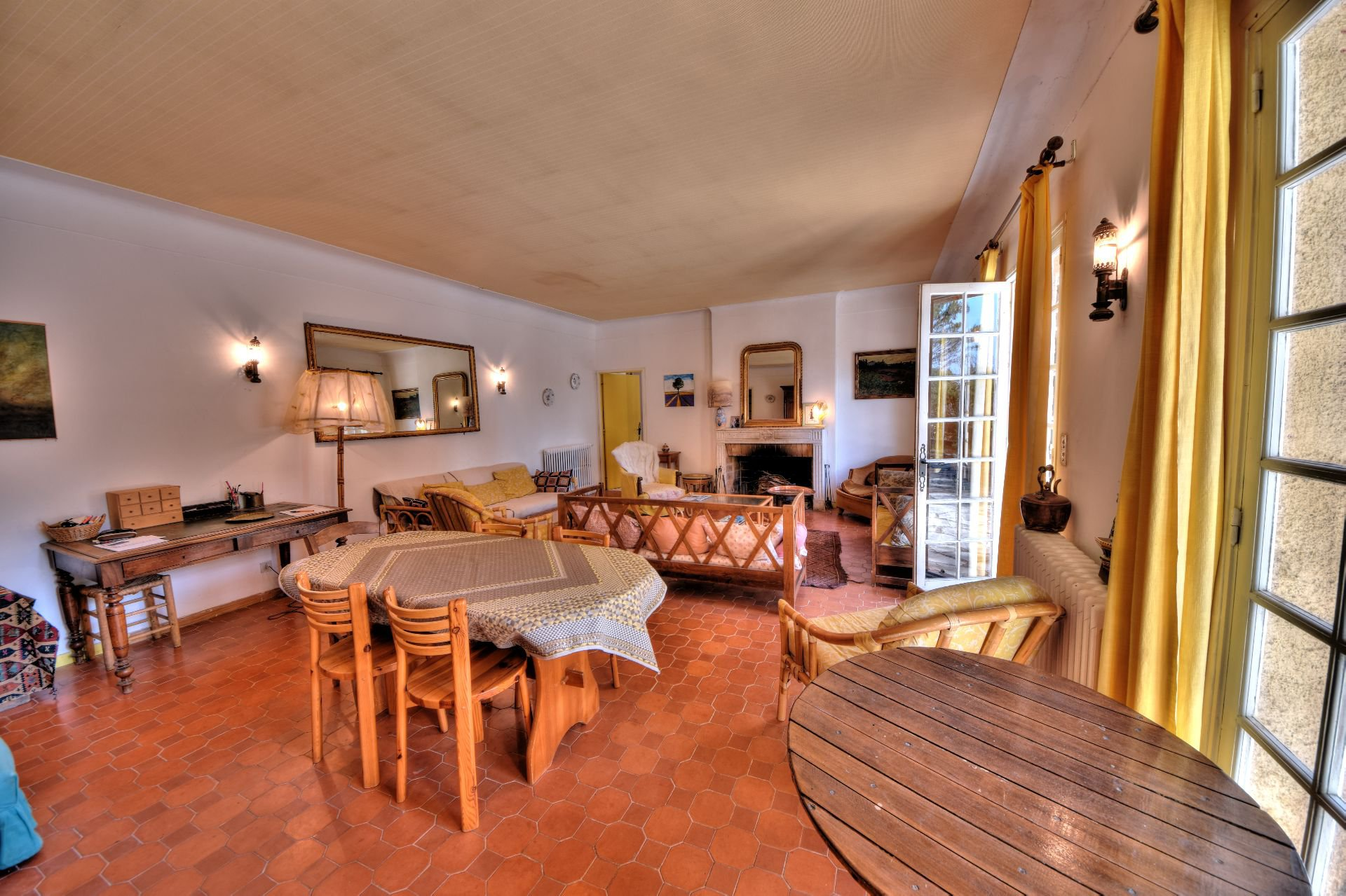 Country house 5 bedrooms with independent T2 Moissac Bellevue