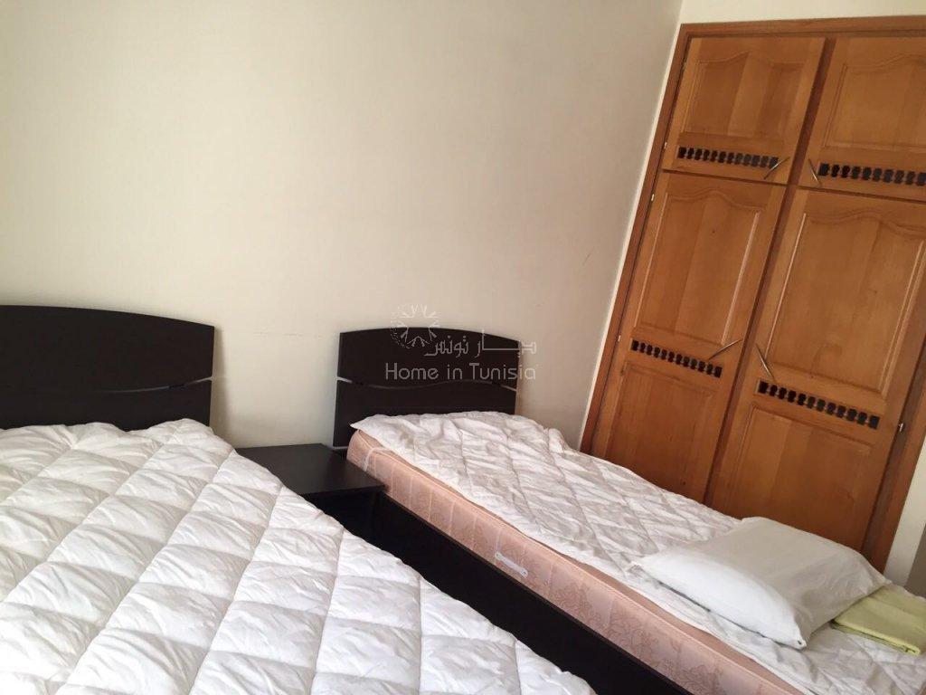 Appartement de standing à louer à Hammam - Sousse