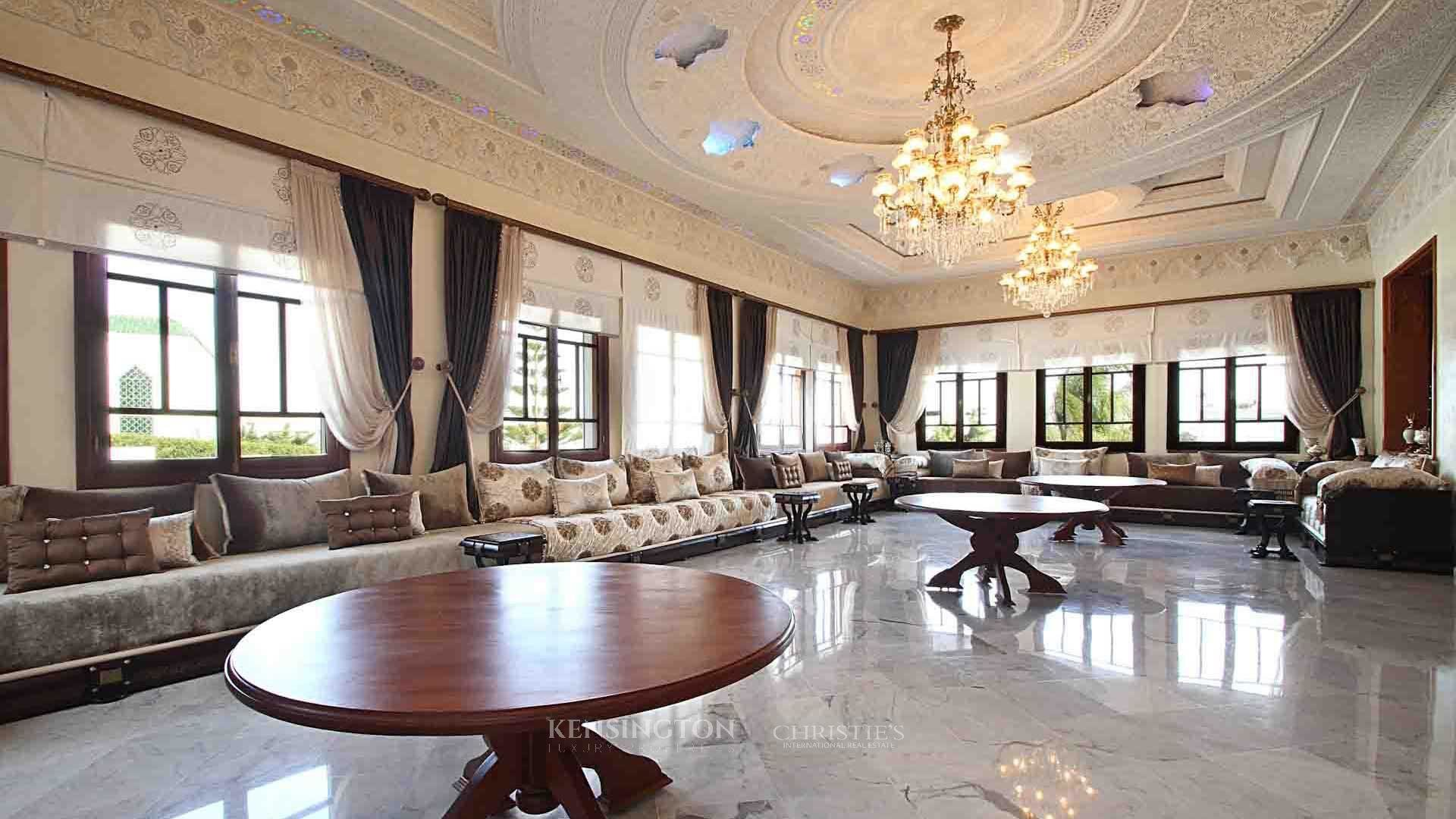 KPPM00996: Villa Tchika Luxury Villa Tanger Morocco