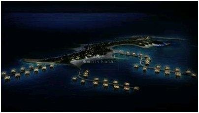PPP project International Riviera - Monastir