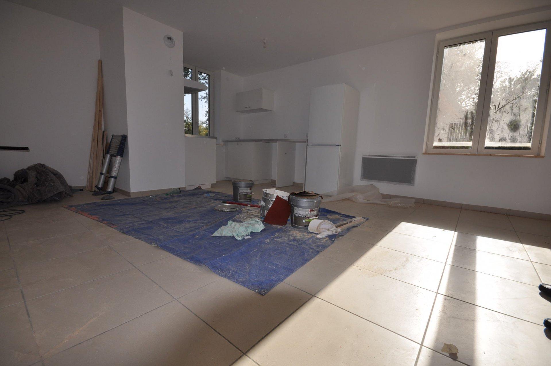 Vermietung Wohnung - Sainte-Foy-d'Aigrefeuille