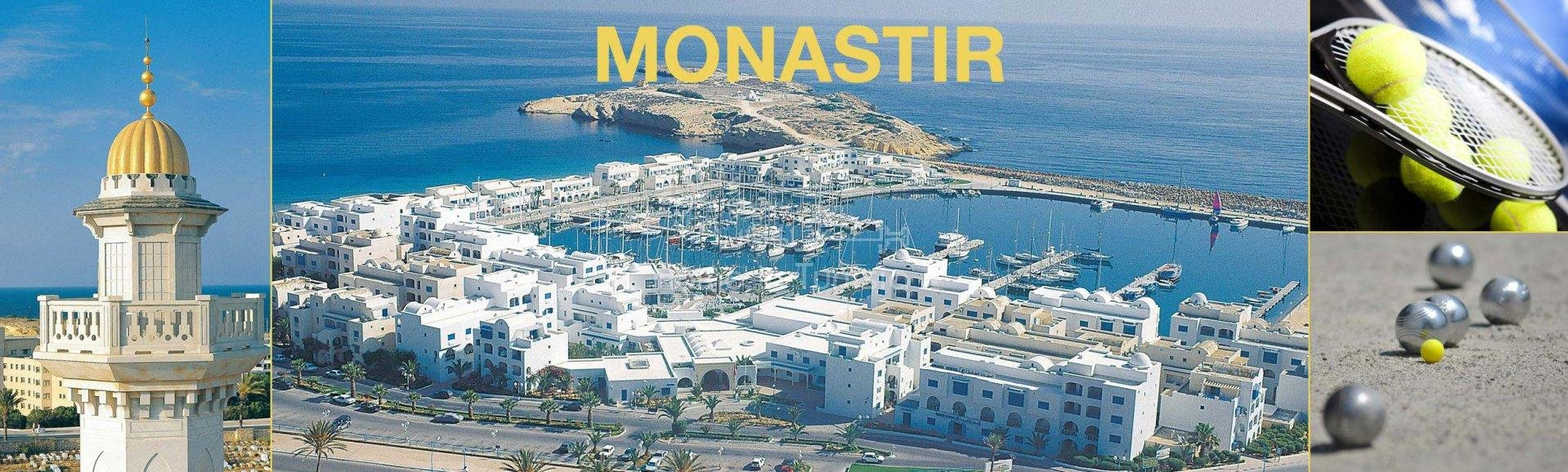 Sale Building land - Monastir - Tunisia