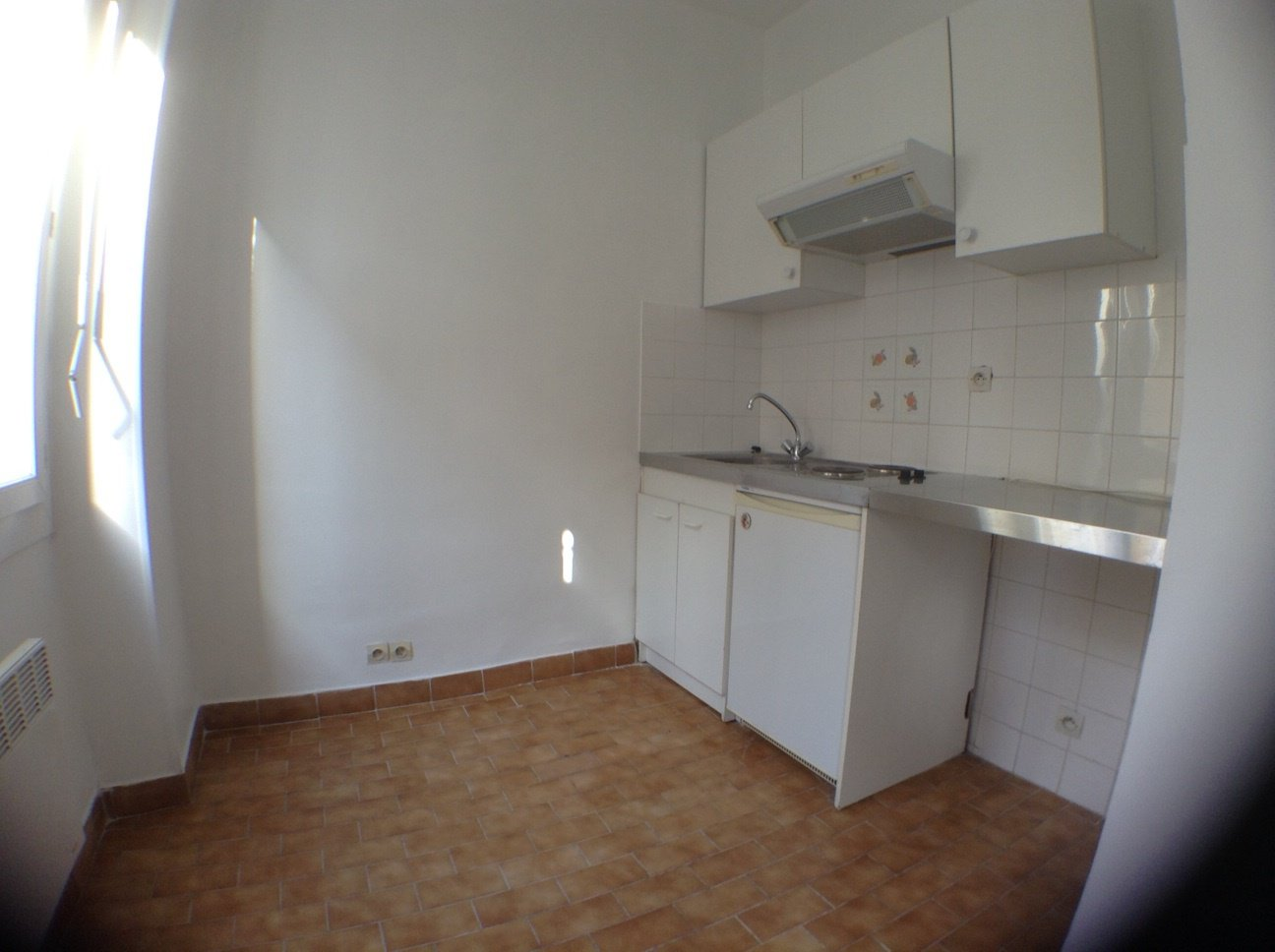 TYPE 2 5 AVENUES 33 m²