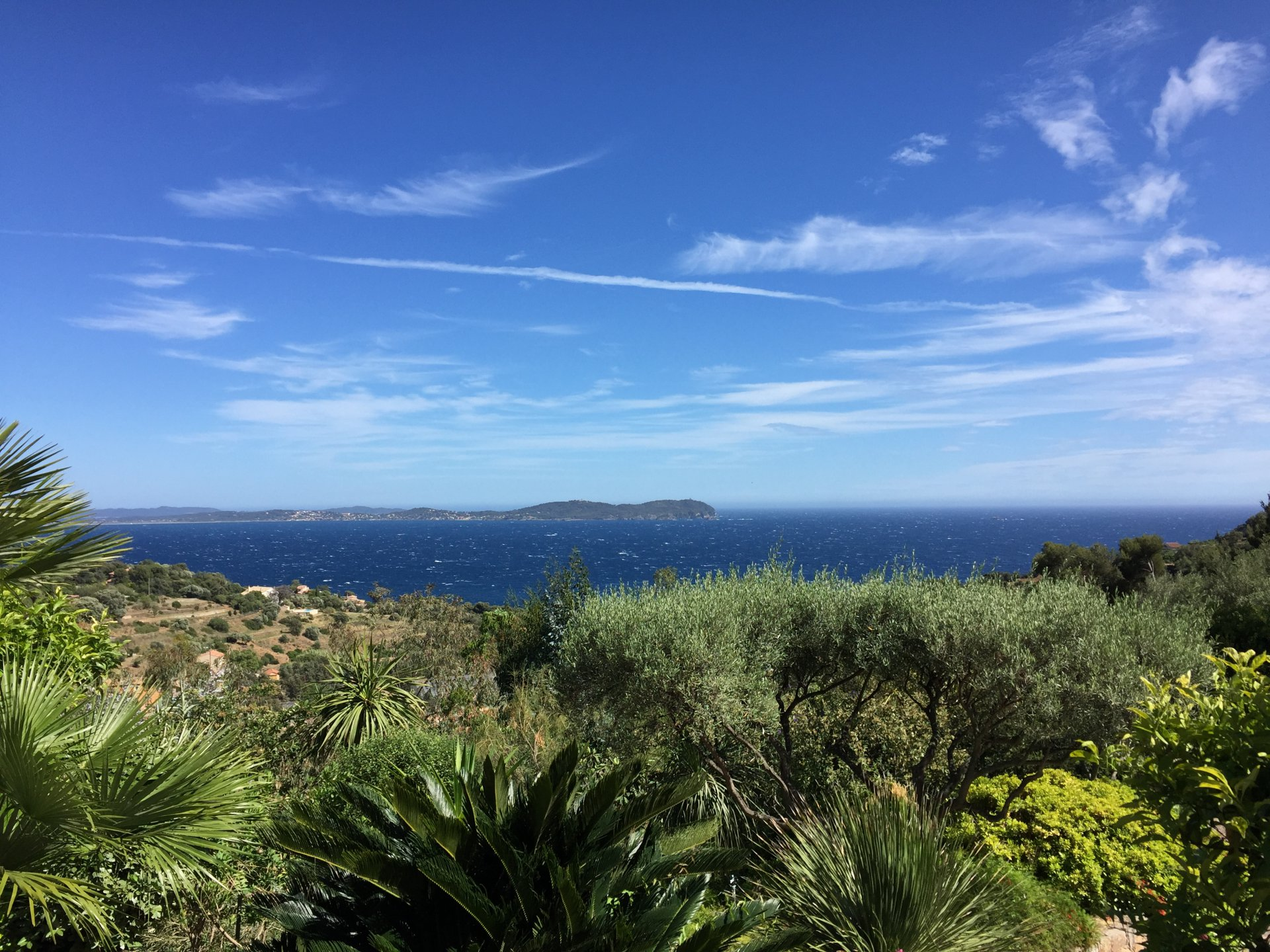 Sea side charming property Carqueiranne Var Provence
